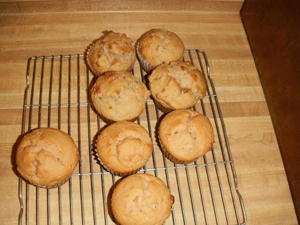 Easy Yogurt  Muffins Recipe