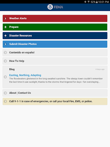 FEMA 2.11 screenshots 20