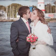 Wedding photographer Olga Vashurina (OlgaVolt). Photo of 19.11.2014