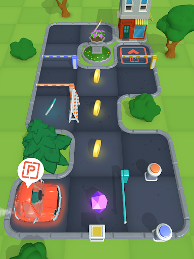 Road Puzzles android2mod screenshots 5