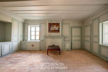 maison à Sainte-Gemmes-d'Andigné (49)
