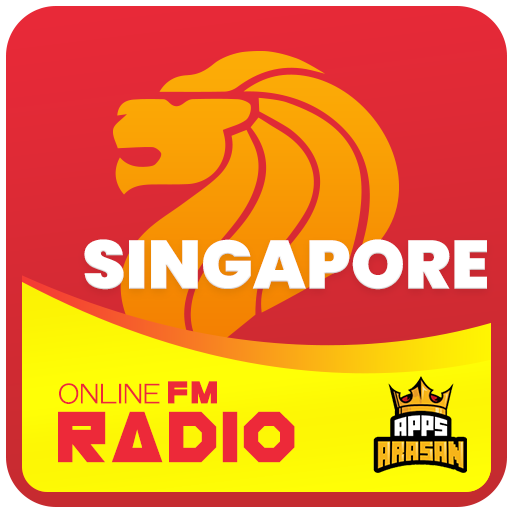 Singapore Tamil FM Radio Online Stations Singapore - אפליקציות ב