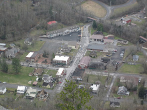 Photo: Cumberland Gap