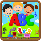 ABC Fun Kids Songs:Rhymes,Phonics Learning icon
