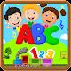 ABC Fun Kids Songs: Rhymes, Learn Alphabets & 123 apk
