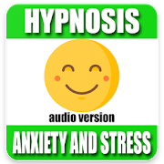 Hypnosis for Anxiety,Stress and Depression Guide