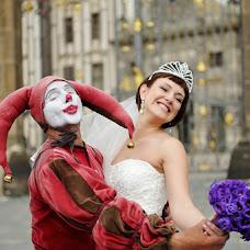 Wedding photographer Aksana Byazrukaya (biazrukaja). Photo of 20.08.2014