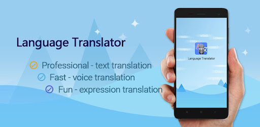 Language Translator for PC
