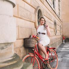 Wedding photographer Taya Moon (tayazahalska). Photo of 07.05.2018