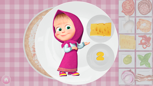 Masha and the Bear. Games & Activities 5.2 screenshots 23