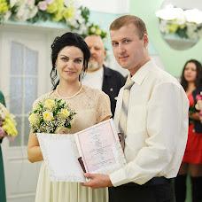 Wedding photographer Polina Yanuchenko (Polinayanch). Photo of 18.02.2017