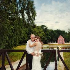 Wedding photographer Yuliya Petrova (petrovajulian). Photo of 18.09.2017