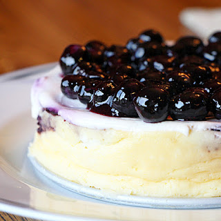 Cooking Light Blueberry Cheesecake Recipes