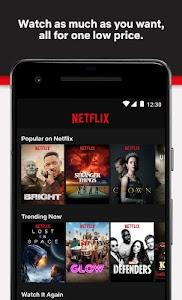 Netflix 6.25.0 build 10 31666 beta