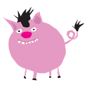 Dig Pig