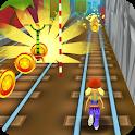 Subway Train - Surfing Runner 3D icon
