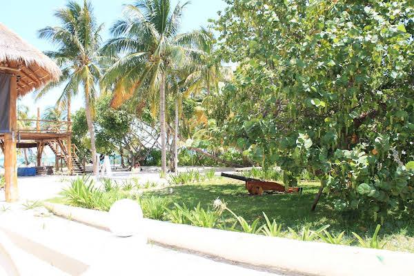 Cabanas Maria Del Mar
