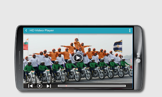 indian MX Player New - náhled