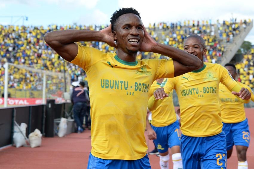 Forget 5-0 thrashing of Al Ahly: Sundowns ace Themba Zwane - SowetanLIVE