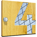 DOORS 4 FREE - Room Escape icon