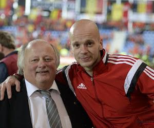 """Delferière wil meer geld vrijmaken voor vrouwenvoetbal: """"Willen naar competitie met tien clubs"""""""