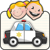 Car Puzzle Game for Toddlers