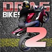 Drag Bikes 2 Mod