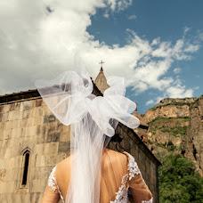 Fotógrafo de bodas Melina Pogosyan (melinapoghosyan). Foto del 07.08.2018
