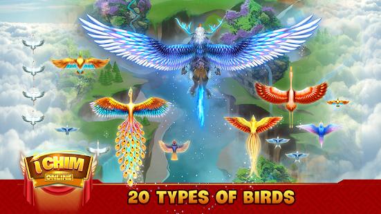 iChim - Bird hunting Online - náhled