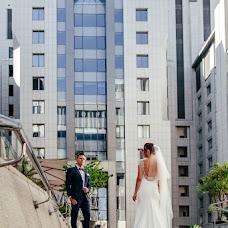 Wedding photographer Irina Siverskaya (siverskaya). Photo of 18.09.2018