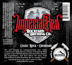 Rockyard Imperial Red