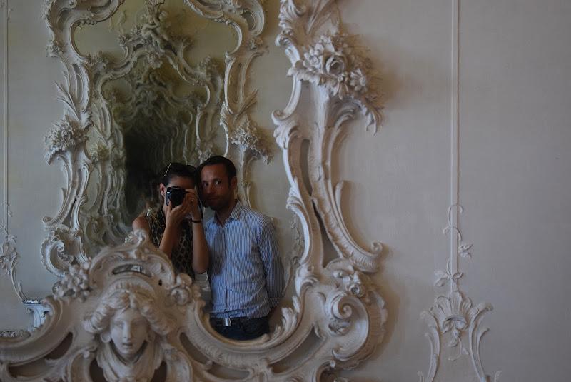 Specchio, specchio delle mie brame... di federica_fagotto