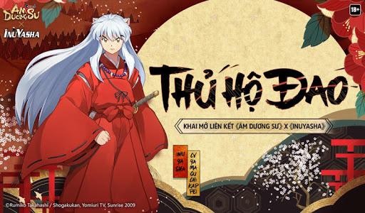 u00c2m Du01b0u01a1ng Su01b0 - Onmyoji 1.0.7 gameplay | by HackJr.Pw 18