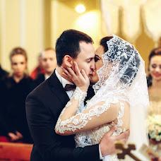 Wedding photographer Mikola Mukha (mykola). Photo of 17.11.2017