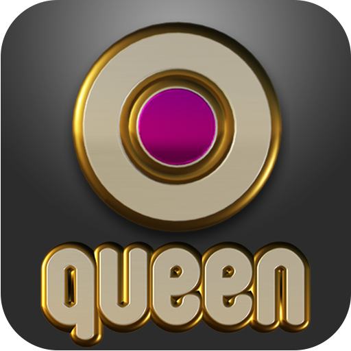 Queen HD Icon Pack