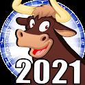 ГОРОСКОП 2021 – Знаки Зодиака icon