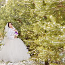 Wedding photographer Anastasiya Karaleva (karaleva90). Photo of 04.01.2016