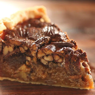 How To Make Pecan Pie. Bourbon Included.