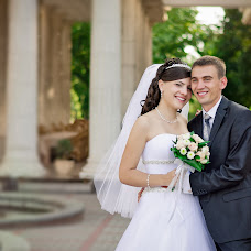 Wedding photographer Yuliya Ivanenko (Ivanenko). Photo of 03.03.2014