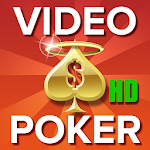 VIDEO POKER: Jacks or Better Icon