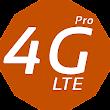 4G LTE Holder icon