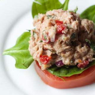 Tuscan Tuna Salad – Bariatric Soft