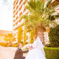 Wedding photographer Aleksandr Semenchenko (AlexSemenchenko). Photo of 15.10.2016