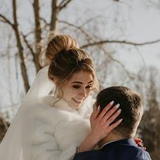 Wedding photographer Ekaterina Trocyuk (Ekatirin). Photo of 07.05.2018