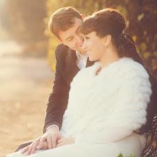 Wedding photographer Kseniya Alpatova (ksuh). Photo of 19.11.2015