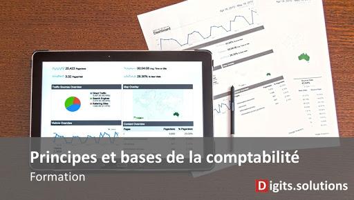 principes et base de la comptabilité au luxembourg poru les entreprises LUX GAAP