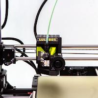 LulzBot TAZ Workhorse 3D Printer