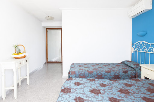 Double Room Ibersol Sorra D'or