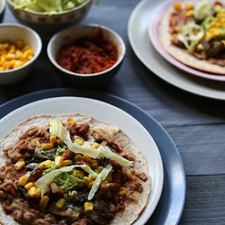 Vegan Corn Tortillas Recipes.