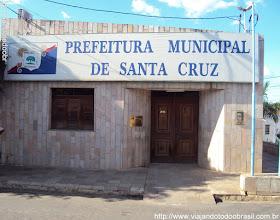 Photo: Prefeitura Municipal de Santa Cruz